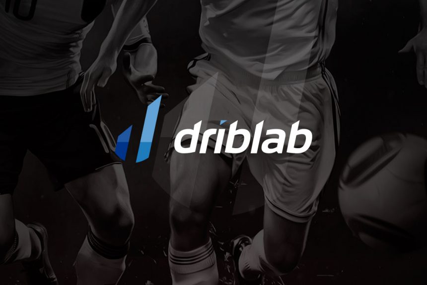 Driblab is UP!
