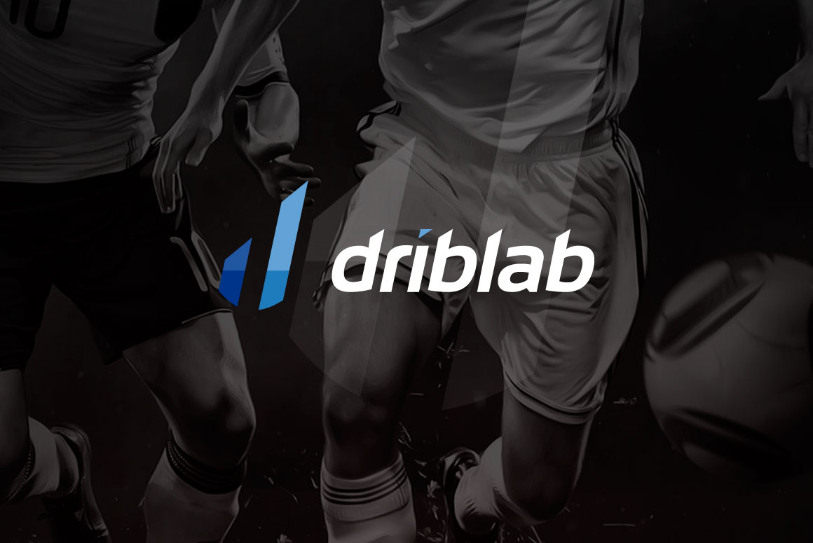 Driblab is UP! - Driblab