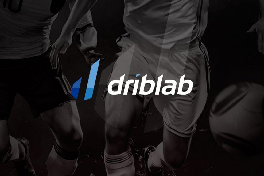 Driblab is born