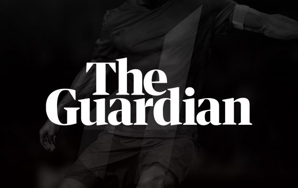 Driblab is featured at The Guardian