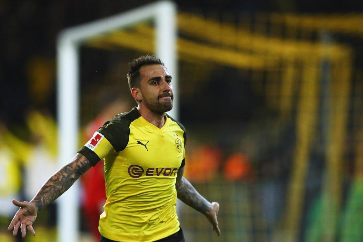 Los 10 mejores goleadores de la temporada 2018/19