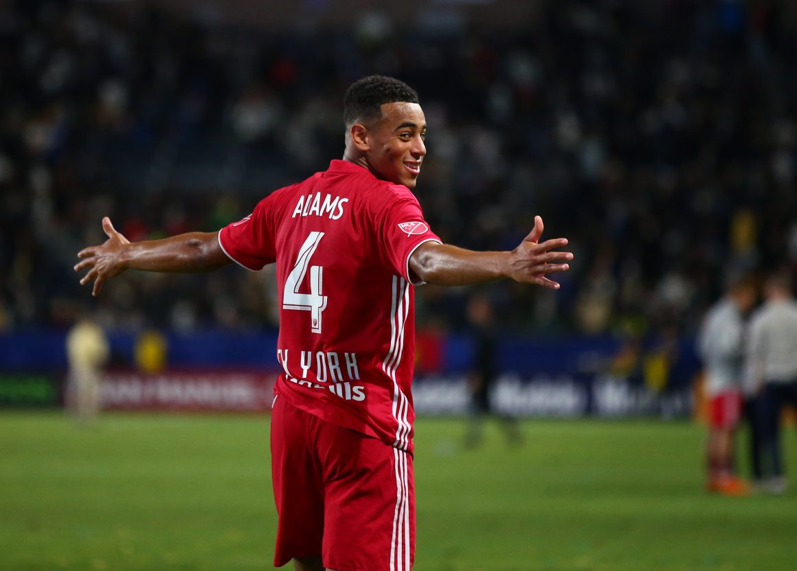 5 promising young talents of MLS 2018
