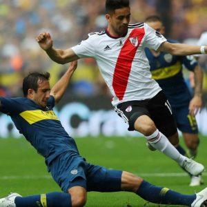 The keys of the final: River Plate – Boca Juniors