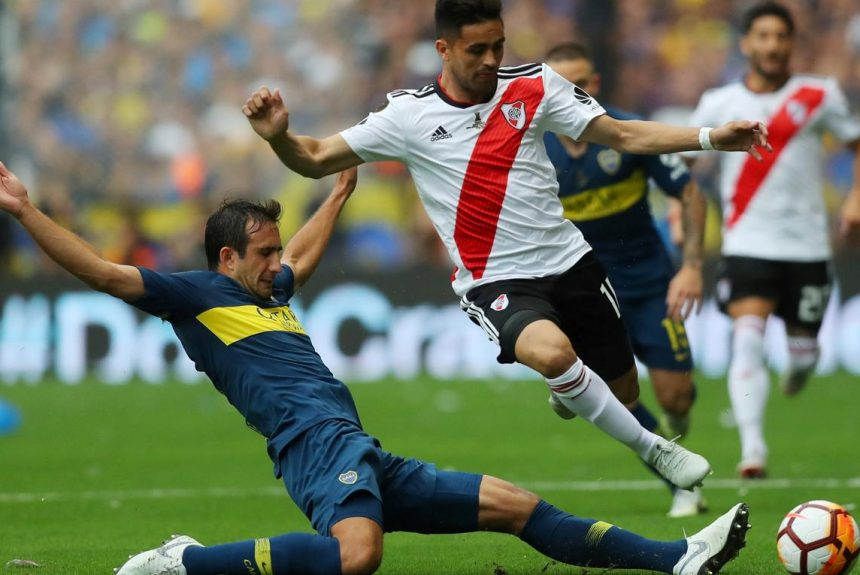 The keys of the final: River Plate – Boca Juniors