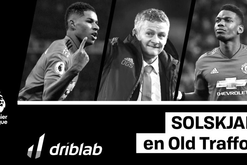 Qué ha cambiado Solskjaer en Old Trafford