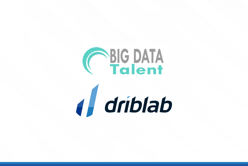 Driblab will be part of the III Big Data Talent Madrid Meeting