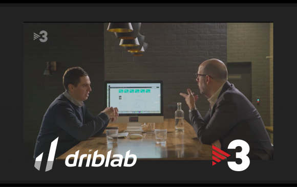 Driblab has been featured on TV3 : Football, Big Data and the search for the new Leo Messi