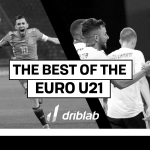 The best of the Euro U 21: the stars of the future are already here