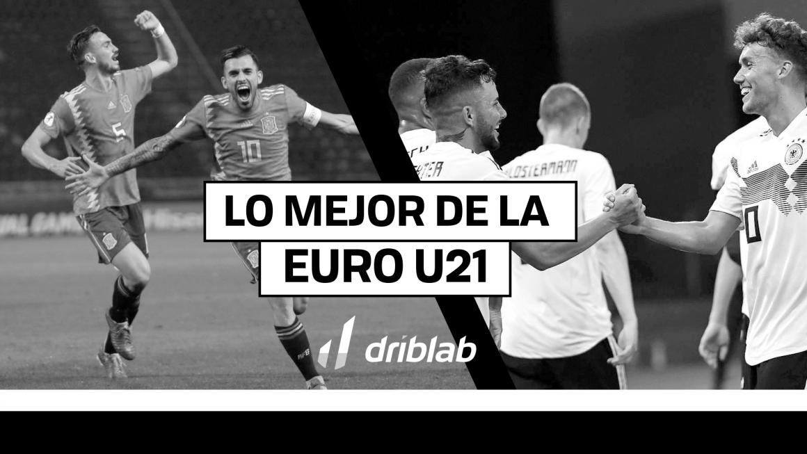 Lo mejor de la Euro Sub 21: las estrellas del futuro ya están aquí