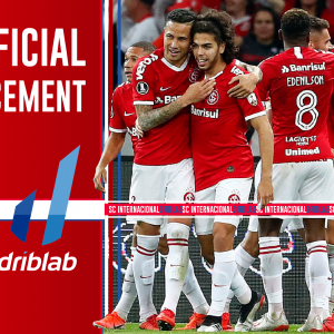 SC Internacional and Driblab announce partnership agreement