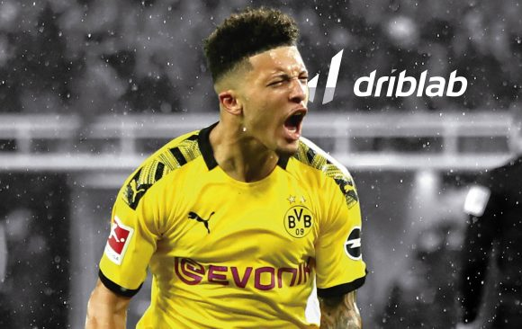 Jadon Sancho: the real deal