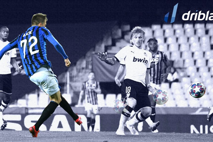 Why everyone's talking about Ilicic