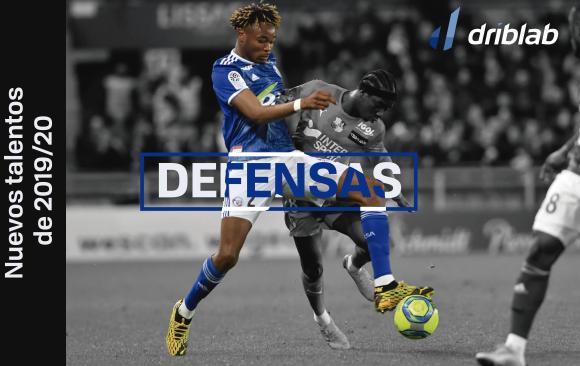 Los nuevos talentos de 2019/20: Defensas