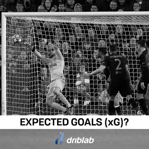 Expected Goals (xG): what it is and how it works