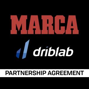 Marca and Driblab announce partnership agreement