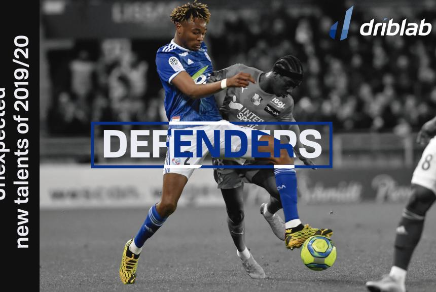 New talents of 2019/20: Defenders