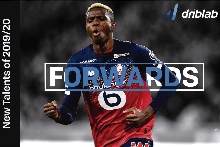 New Talents of 2019/20: Forwards