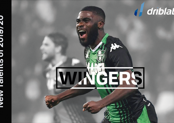 New Talents of 2019/20: Wingers