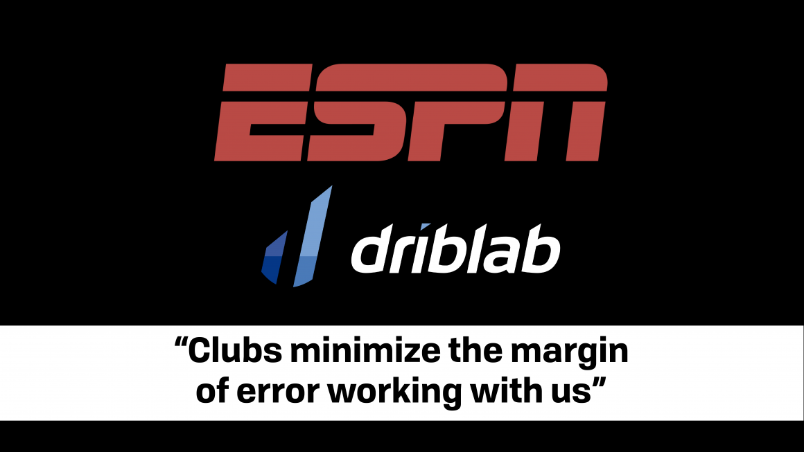 ESPN Brazil interviews our CEO Salvador Carmona
