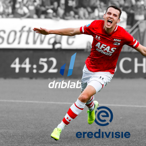 Best eleven of Eredivisie 2019/20