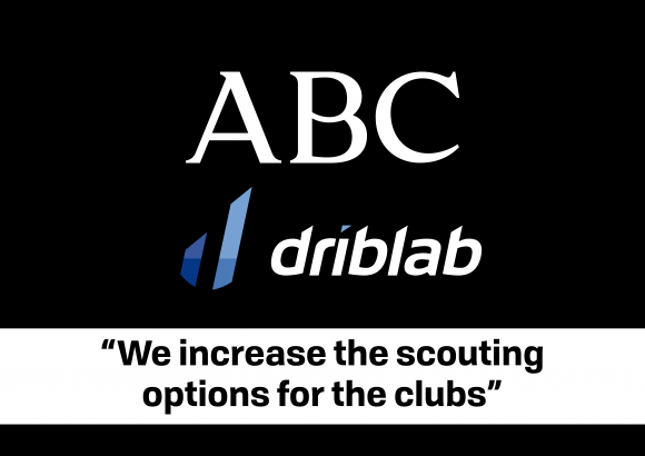 ABC interviews Salvador Carmona about Driblab