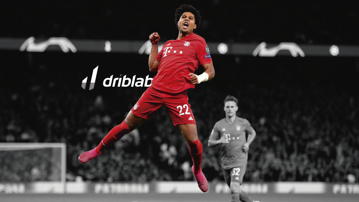 Gnabry's rise: from West Brom reject to Bayern star