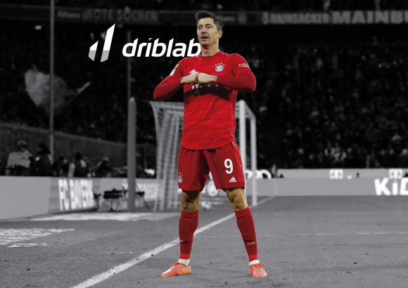 Best Lewandowski ever?