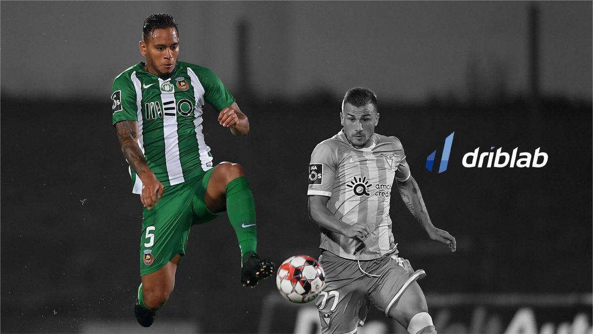 Three underrated players in the Liga NOS