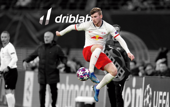 Timo Werner: the first big signing of the season